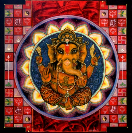 Shree Vinayaka III