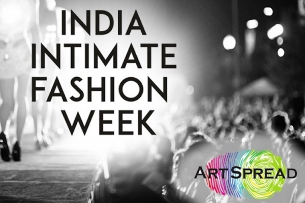 53b3070ed Com Is Proud To Be Associated With India s First Ever India Intimate  Fashion Week (IIFW)